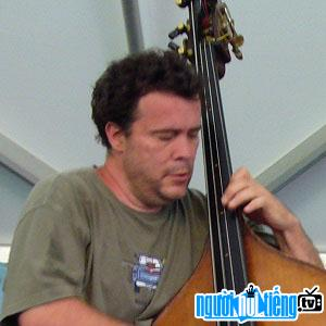 Ảnh Bassist Edgar Meyer