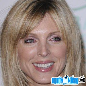 Ảnh Sao Reality Marla Maples