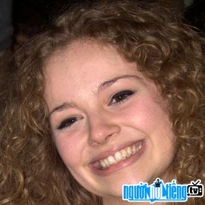 Ảnh Sao YouTube Carrie Hope Fletcher
