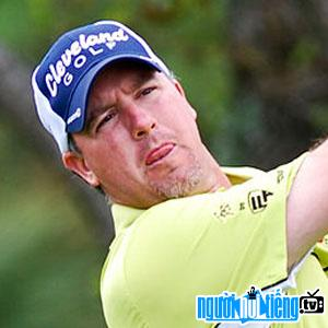 Ảnh VĐV golf Boo Weekley