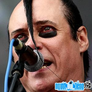 Ảnh Bassist Jerry Only