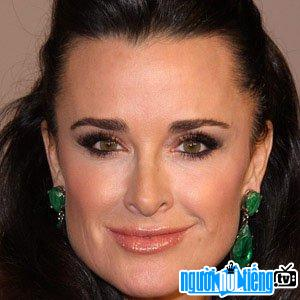 Ảnh Sao Reality Kyle Richards