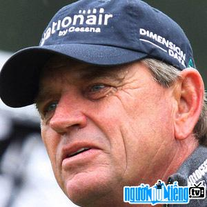 Ảnh VĐV golf Nick Price