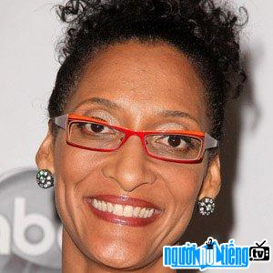 Ảnh Chef Carla Hall