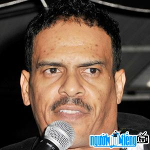 Ảnh Ca sĩ R&B Christopher Williams