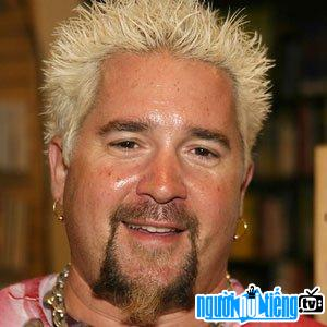 Ảnh Chef Guy Fieri