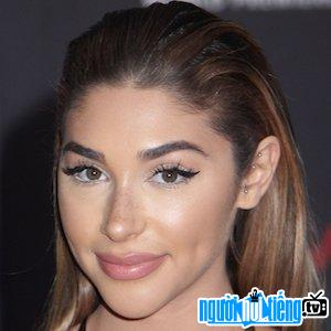Ảnh Sao Instagram Chantel Jeffries