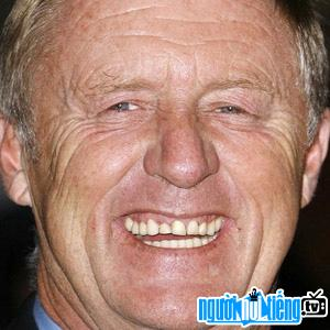 Ảnh MC game show Chris Tarrant