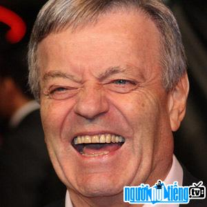 Ảnh DJ Tony Blackburn