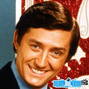 Ảnh MC game show Jim Perry