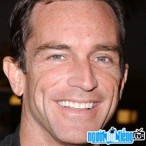 Ảnh MC game show Jeff Probst