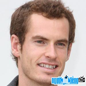 Ảnh VĐV tennis Andy Murray