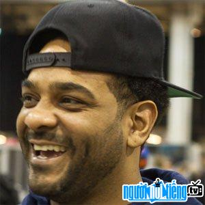 Ảnh Ca sĩ Rapper Jim Jones