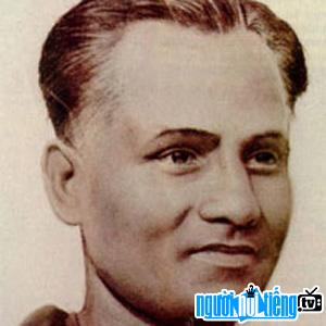 Ảnh VĐV hockey Dhyan Chand