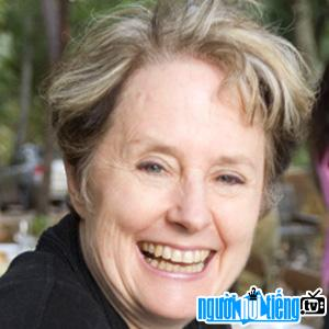 Ảnh Chef Alice Waters