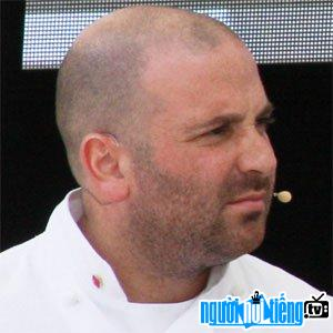 Ảnh Chef George Calombaris