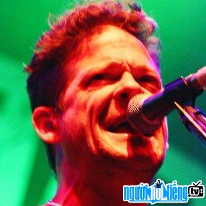 Ảnh Bassist Jason Newsted