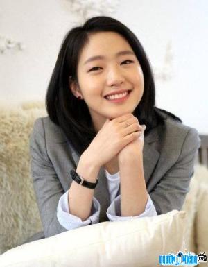 Ảnh Diễn viên nữ Kim Go-eun
