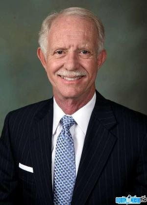 Ảnh Phi công Chesley Sullenberger
