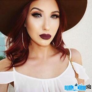 Ảnh Beauty Blogger Jaclyn Hill