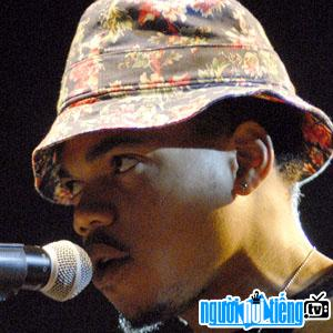 Ảnh Ca sĩ Rapper Chance The Rapper