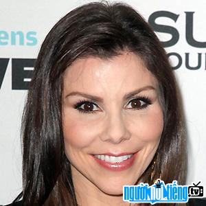 Ảnh Sao Reality Heather Dubrow