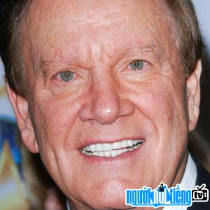 Ảnh MC game show Wink Martindale