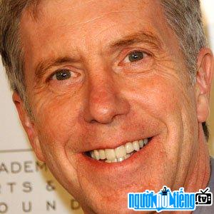 Ảnh MC game show Tom Bergeron