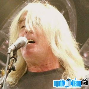 Ảnh Bassist Cliff Williams