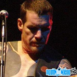 Ảnh Bassist Tim Commerford