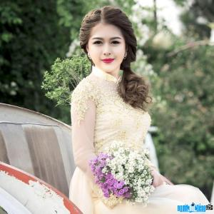Ảnh Hot girl Hiền Barbie