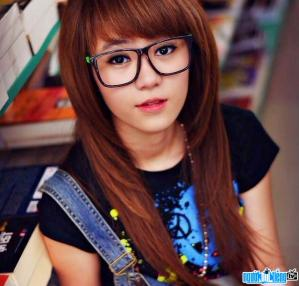 Ảnh Hot girl Đinh Good Otani
