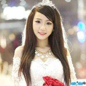 Ảnh Hot girl Yon Dolly