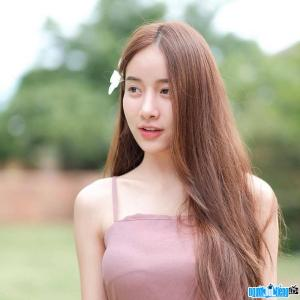 Ảnh Hot girl Pichana Yoosuk
