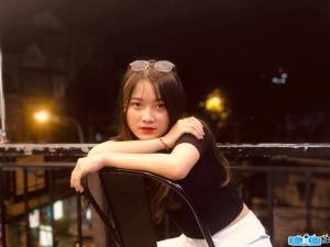 Ảnh Hotface Trần Thanh Thúy