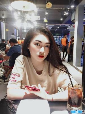 Ảnh Hotface Lê Trần Thảo Vy